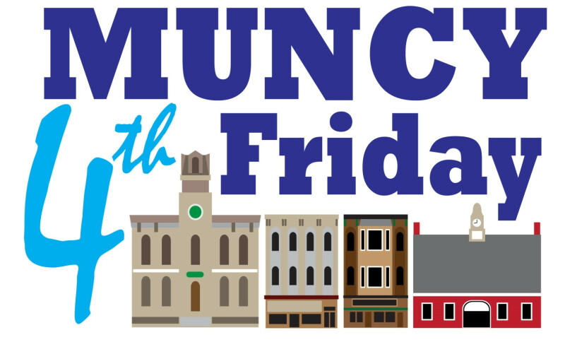 Muncy 4th Fridays
