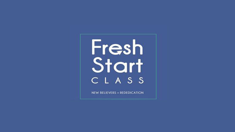 Fresh Start - Both Campuses